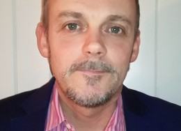 Steve Russell Business Development Manager High Wycombe CDL Group Ltd